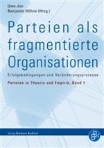 Parteien als fragmentierte Organisationen
