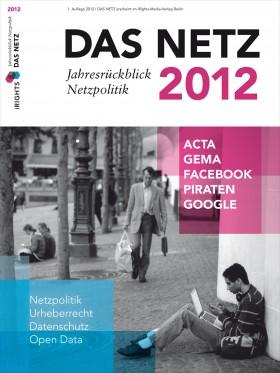 Das Netz 2012