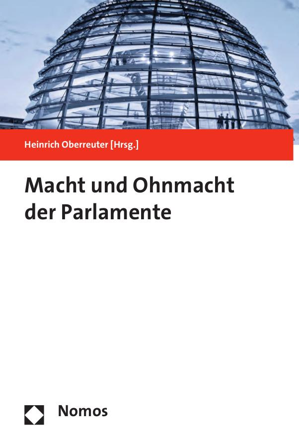 Macht und Ohnmacht der Parlamente