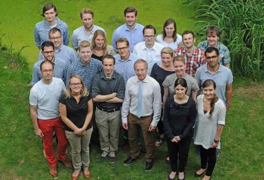 RegierungsforscherInnen der NRW School of Governance, Universität Duisburg-Essen