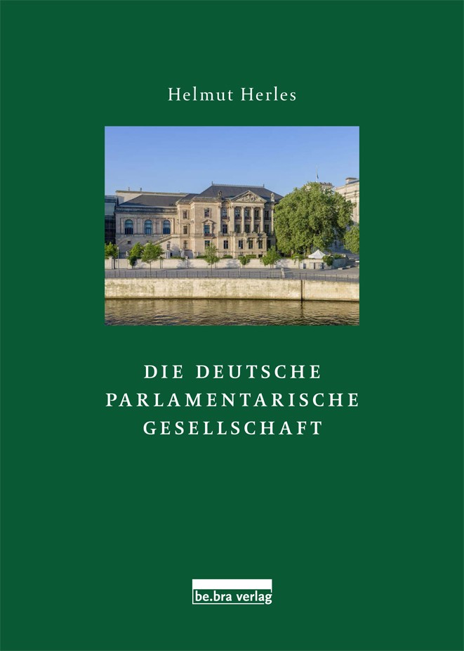 Herles: Die-Deutsche-Parlamentarische-Gesellschaft