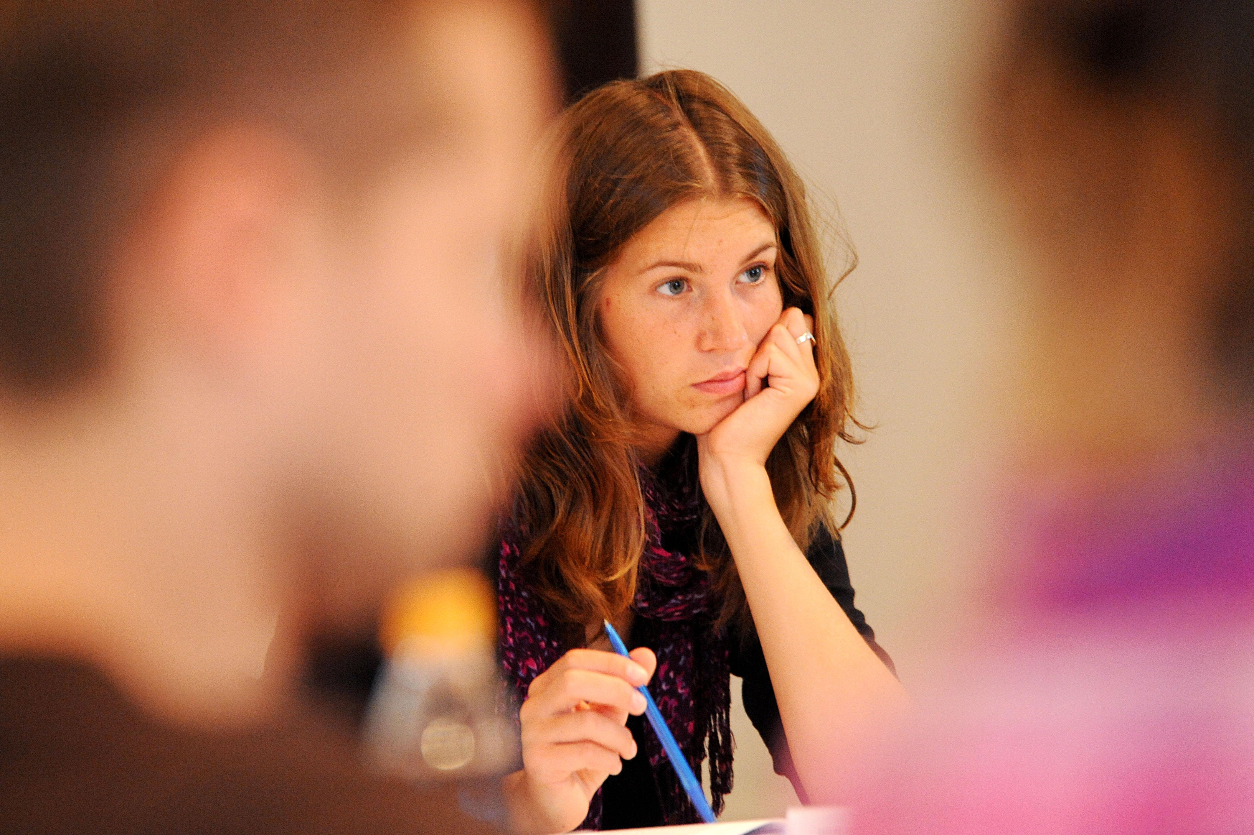 Praktische Erfahrungen von Lehrenden zum Einsatz der Fallstudien finden Sie im Fallwiki