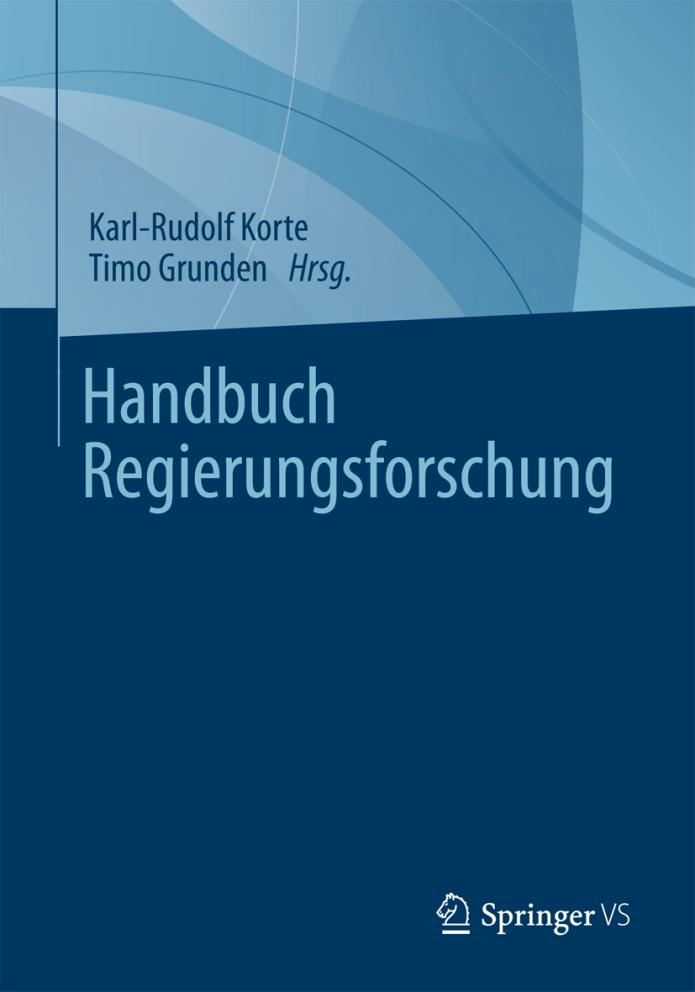 Handbuch-Regierungsforschung