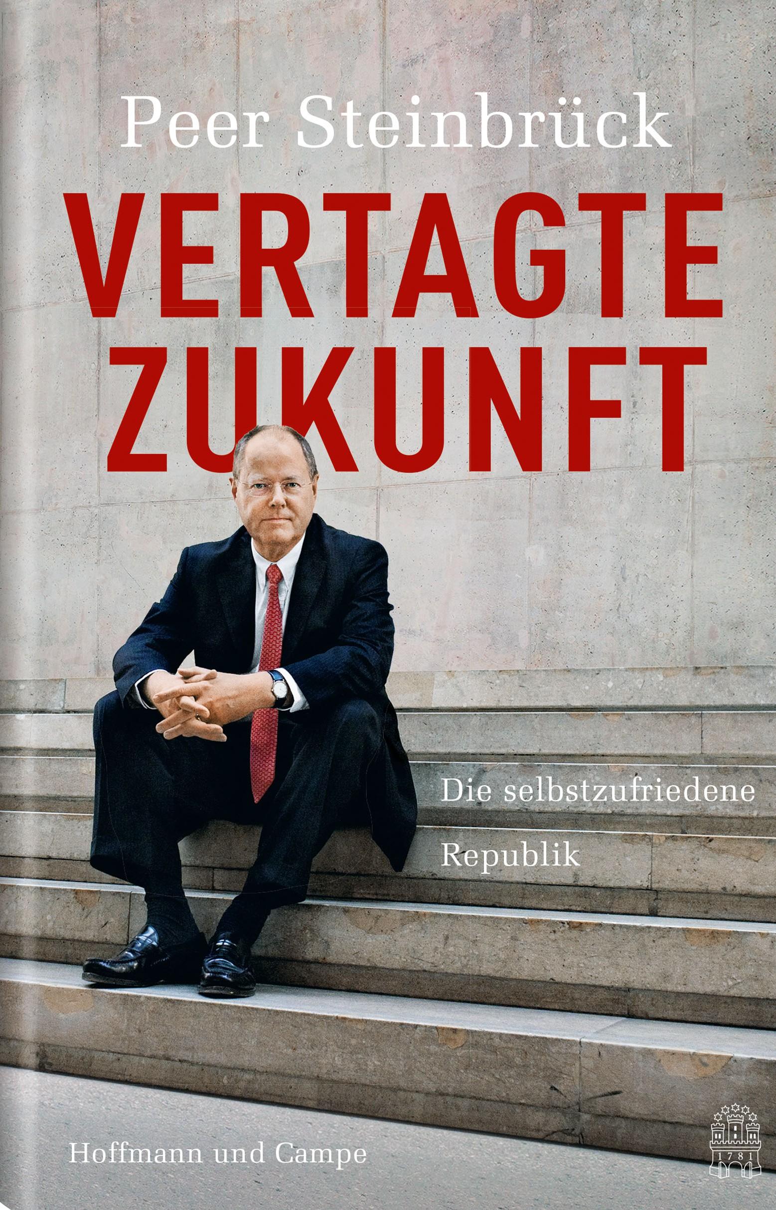 Peer Steinbrück: Vertagte Zukunft