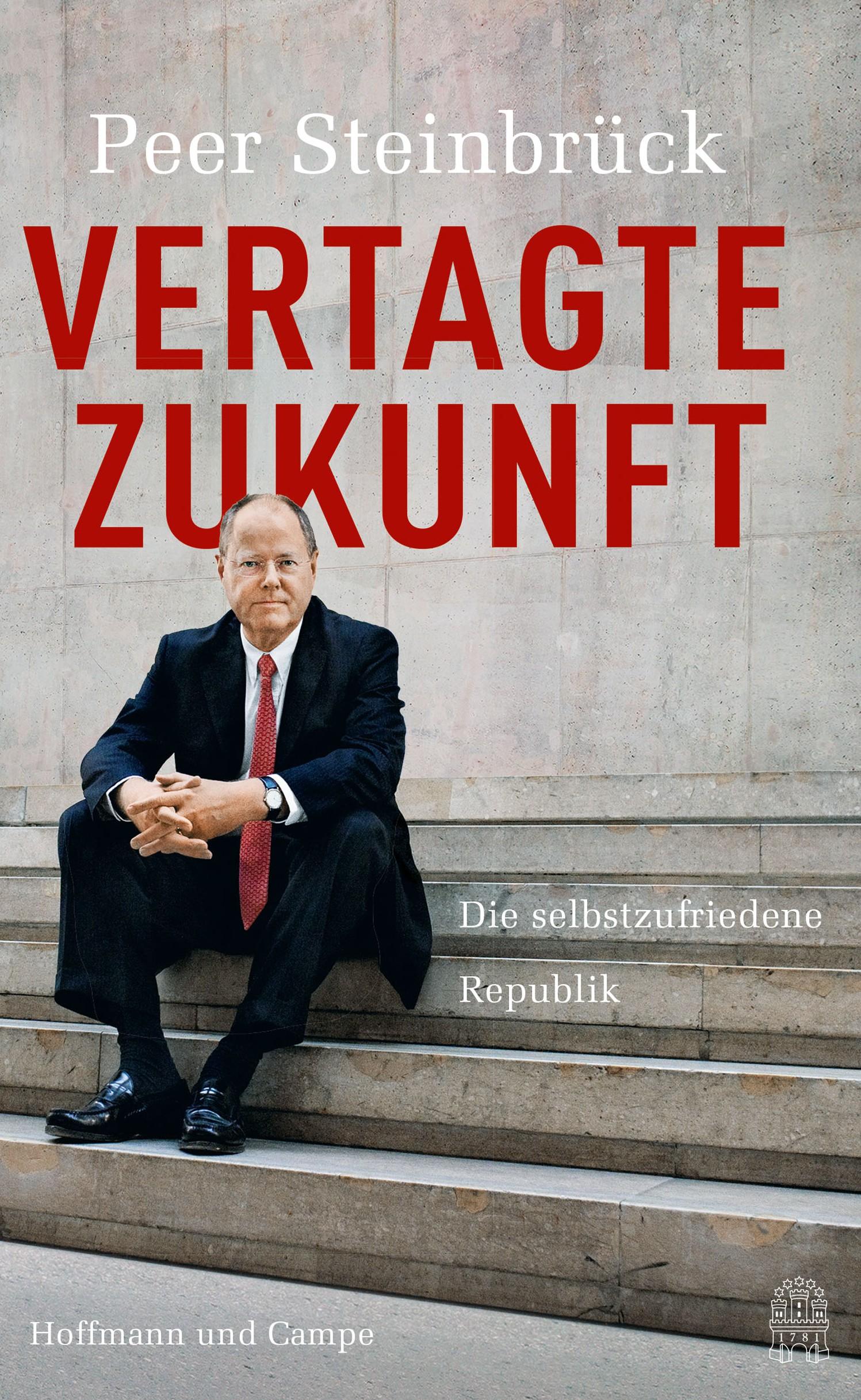 Peer Steinbrück Vertagte Zukunft