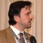 Dr. George Gavrilis