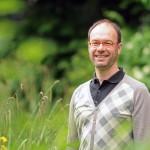 Prof. Dr. Christoph Bieber
