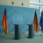 Zuwanderungs- und Intregationspolitik sind das zentrale Thema im politischen Berlin.