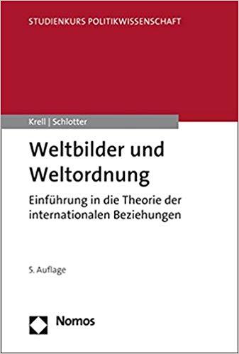Gert Krell und Peter Schlotter